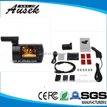 Higher Specification Car Camera Mini 0806 Support Dual Cards Ambrella A7 Chip Best Product