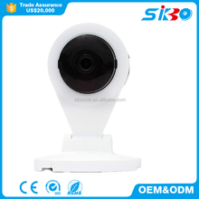 HD 720p home p2p ip camera , Alarm,Mini WiFi IP camera