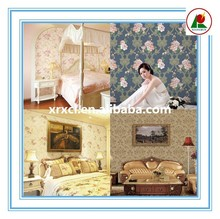 380g PVC wallpapers/wallpaper from China Xiangrun factory