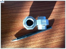 stainless steel 304 male female threaded union Direct FACTORY/ Manufacturer