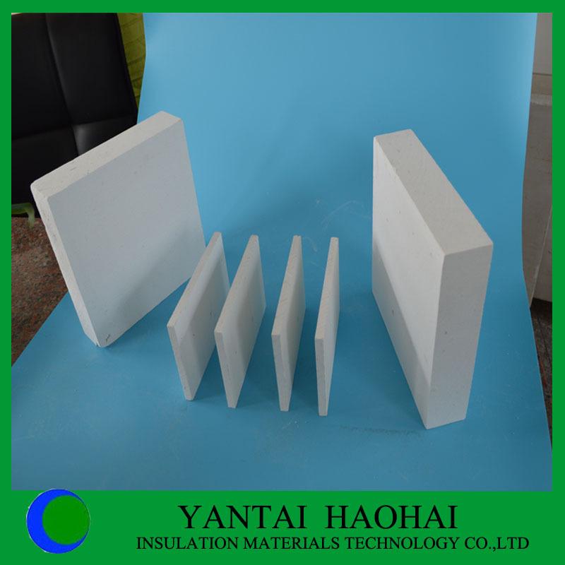 Fire retardant board calcium silicate moisture resistant for Moisture resistant insulation