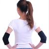 High quality OK cloth tourmaline self-heating magnetic elbow brace