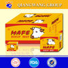 10G POPULAR PACKING QWOK HALAL BEEF BOUILLON CUBE BEEF SEASONING CUBE BEEF SPICES CUBE