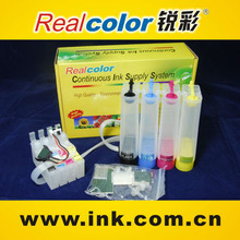 China Bulk Continuous Ink System for WF-3640