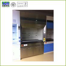 Stainless Steel Fume Hood chemistry fume hood Laboratory ventilation System