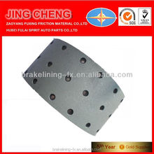 Free sample,auto parts,direct manufacturer brake system brake lining 19463