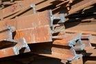 HMS / Used rails scraps