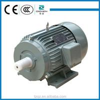 Zhejiang Electrical Ac Motor Y100L-2 Three Phase Induction Motor In Taizhou