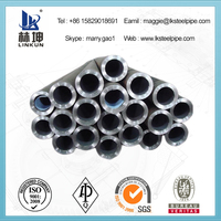 steel heat-resistant pipe A335 P2, A369 FP2 A213 T2 seamless steel pipe for petroleum cracking