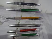 beautiful half metal gift pen