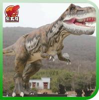 Giant inflatable dinosaur, Large Dinosaur Sculptures T-rex