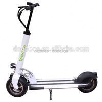 New product lightest foladable child electric kick scooter with CE