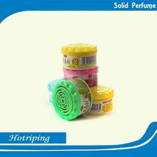 Alibaba China Air Freshener Solid Gel Perfume Long Lasting Electric Fan Air Freshener