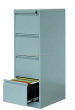 Steel Office Furniture Manufacturer 4 Drawer Steel File Cabinet