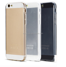 Factory price gradual change colors hard mobile phone case for iphone6/plus