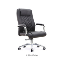 SGS Authenticate Customized Executive Chair Synthetic Leather Office Chair