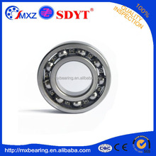 super quality deep groove ball bearings 6002-2RS Precision bearings 6002-2RS Engine bearing 6002-2RS
