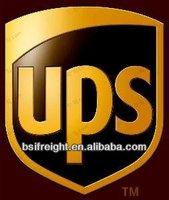 Electronic cigarette courier shipping to USA from China by UPS with best services