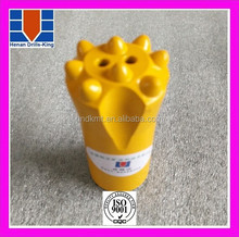 Taper button drill bits tungsten carbide drill rock bit