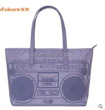 2015 new design canvas tote bag,promotional cotton bag,cotton canvas bag