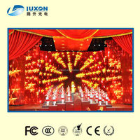 Luxon P5.2mm Indoor LED Display for Rental stage screen