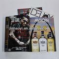 shenzhen calendário de impressão impressora livro cheio de cor mensal de impressão de revistas