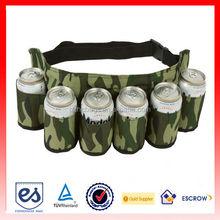 New Designed Beer Holder Cooler Belt Bag ESL-BB002