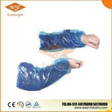 Polyethylene Sleeve, PE Sleeve Disposable Arm Sleeve