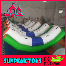 Inflatable Water Toys For The Lake