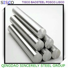 ASTM 431 stainless steel bars for construction materials
