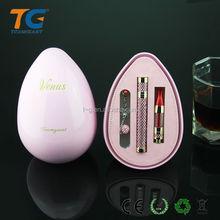 companies looking for distributors!!!NewestTeamgiant luxury ladies VENUS bling ecigarette,Venus new ecig,colored smoke cigarette
