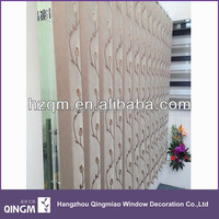 2015 New Vertical Roller Blind For Home Decoration At Reasonable Price