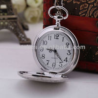 High quality low price elegant one piece pocket watch