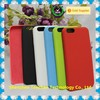 Rubber Oil Painted OEM phone cases for iphone 6 for boys
