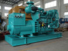 50kw to 600kw Diesel Power Fuji Marine Generator