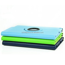 Shockproof Stand Case With Auto Sleep Wake Function Leather Case for Ipad Case,for Ipad Air Case