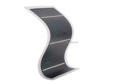 FLEXIBLE CIGS THIN FILM Solar Cells