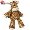 Giraffe plush toy stuffed animal toys custom animal plush toy