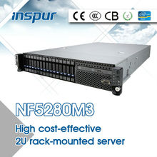 Inspur NF5280M3 em nuvem servidor