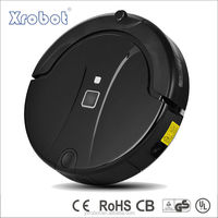 High quality and multiple color cleaning robots for housewife, automatically clean floor, auto detect and avoid stairs