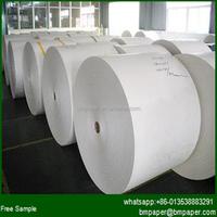 maufacturer A4 100 sheets pastel colors copy paper 80gsm, light blue
