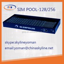 SK sim bank 128/256 toltrazuril oral solution for poultry saline solution all banking solutions