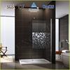 Mirror galss walk in shower enclosure EX-101