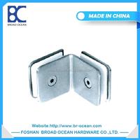 Stainless steel hanging glass sliding door hardware(DL-D012)
