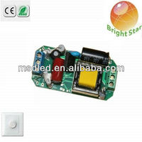 usb webcam 6 led drivers,led strip power supply,5050 smd led strip power supply