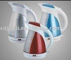 LOKCO Plastic electric kettle with best price