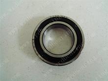 Non-clog pump 6008 2RS Deep groove ball bearing USA Timken bearing