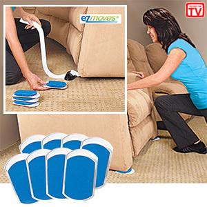 2015 Facilement hommes le transfert de meubles comme vu sur TV