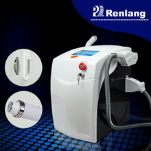 Beauty salon equipment! opt shr system, hair removal ipl portable ipl beauty equipment