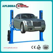 pneumatic car lift,car wash lift equipment